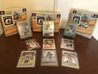 GREAT VALUE! NFL Mystery Pack/Hot Pack/Repack!2020 Donruss Optic Football!