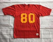 Vintage Football Jersey Champion Products Inc Mens Xl Similar Usc Trojan Colors
