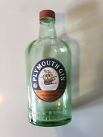 Empty GIN bottles - upcycle/craft PLYMOUTH, WHITLEY NEILL, SIPSMITH Grey Goose