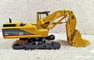 1990's  ERTL 1:50 Scale Diecast Caterpillar Cat 5080 Front Shovel Equipment B