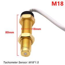 Tachometer Senders Pulse Signal Magnetoelectric For Gas Diesel Engine M1815