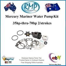 1 x New RMP Mercury Mariner Outboard 35hp-thru-70hp Water Pump Kit  R 46-60366A1