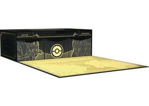 Pokemon Sword & Shield Ultra Premium Collection Zacian & Zamazenta