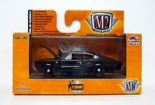 M2 MACHINES 1966 DODGE CHARGER HEMI Die-Cast LIMITED 2014