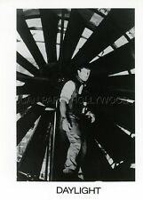 SYLVESTER STALLONE  DAYLIGHT 1996 PHOTO ORIGINAL