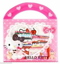 Stickers Hello Kitty Collectables