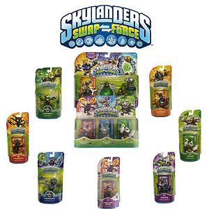 Skylanders Swap Force New in Box Assorted Toys With Combined Postage