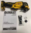 NEW DEWALT DCS354 DCS354B 20V Volt MAX ATOMIC Brushless Oscillating Multi-Tool photo