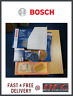 VW Passat 2.0 TDI B7 ENGINE SERVICE KIT OIL/AIR/FUEL/CABIN FILTER BOSCH 11-14