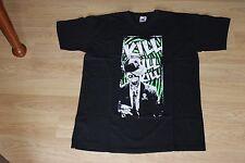 kill kill kill drop dead shirt