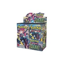 1x  Ancient Origins: Booster Box NM-Mint Sealed Product - Pokemon