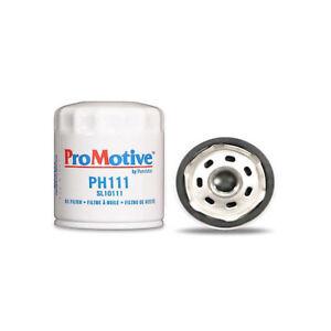 Promotive Engine Oil Filter PH111
