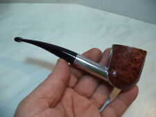 PIPA PIPE PFEIFE BIG BEN SERIE 5 SET SMOOTH FINISH WHIT TWO HEADS NEW