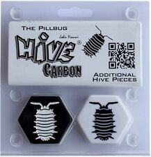 Hive Carbon Tile Game The Pillbug Expansion Standard Size Adds 2 Pieces Gen 42