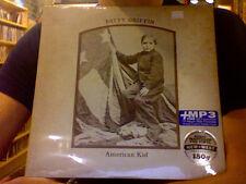 Patty Griffin American Kid 2xLP sealed 180 gm vinyl + mp3 download