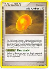 Old Amber 84/100 Majestic Dawn Mint Pokemon