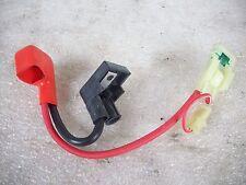 BATTERIA Originale Cavo/Cable batteria di avviamento HONDA RVF 750 R-rc45