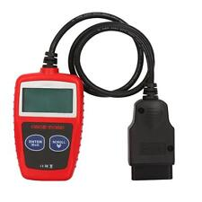 New LCD Vehicle OBDII OBD2 EOBD CAN Scan Tool Diagnostic Scanner Code Reader