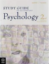 Psychology: Australian and New Zealand Edition Study Guide by Lorelle J....