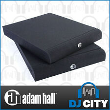 5 Inch Studio Monitor Isolation Pads Pair - Vibration Killer / Eliminator