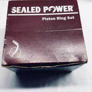 Minneapolis Moline UB Piston Ring Set