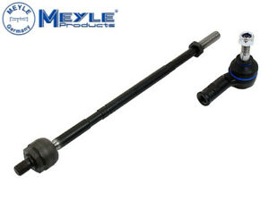 For: Volkswagen Passat Front Left Steering Tie Rod Assembly Meyle 3A0422803CMY