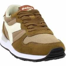 Diadora Camaro Sneakers Casual    - Brown - Mens
