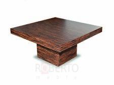 Design Esstisch Konferenztisch Tisch Tische Besprechungstisch XXL 110x110/490cm