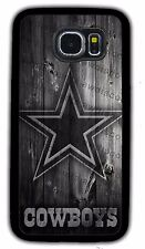 a52b2d659d9137 DALLAS COWBOYS NFL RUBBER PHONE CASE FOR SAMSUNG GALAXY NOTE S4 S5 S6 S7 S8  PLUS