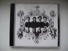 NOL Ноль Russian CD ULTRA Rare FIRST Press FEE LEE records
