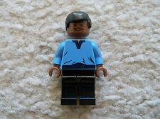 LEGO Star Wars - Rare Cloud City Lando Calrisian Minifig - 10123