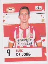 AH 2018/2019 Panini Like sticker #211 Luuk de Jong PSV Eindhoven