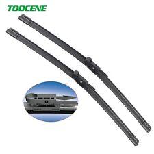 pair Windshield Wiper blades for Chevrolet  Silverado GMC Sierra OEM 25877402