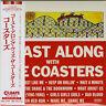 COASTERS-COAST ALONG WITH THE COASTERS-JAPAN MINI LP CD BONUS TRACK C94