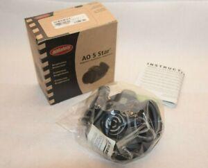 (NEW) AO SAFETY R550 50089-00000 Half Mask Respirator Medium