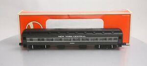 "Lionel 6-19082 O New York Central ""Star Beam"" 2566 Passenger Car NIB"