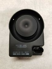 Car Security Alarm Siren Speaker Horn VW Jetta Golf MK5 MK6 Caddy 1K0 951 605 C