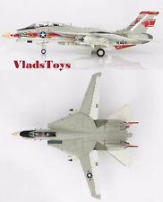 Hobby Master 1:72 F-14A Tomcat USN VF-1 Wolfpack NK102 USS Enterprise HA5220