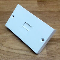2021 Kauden Replacment BT Openreach NTE5A Master Socket lower Faceplate Filter