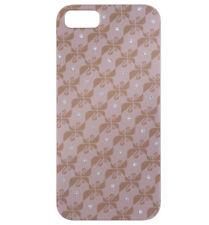 Swarovski Swanflower Pink Gold Tone Smartphone Incase Crystal iPhone 5 - 5083041