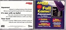 Amiga Format #18 - AFCD18 - CD-ROM - October 1997 - AF102/10/97 - Untested/As-Is