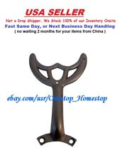 "1 - 52"" Harbor Breeze Bronze Brown Ceiling Fan Blade Arm Replacement Bracket NEW"
