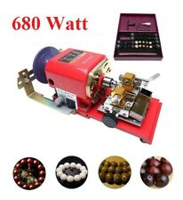 680W High Performance 110V Pearl Drilling Holing Machine Driller Refurbished