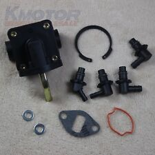 Fuel Pump 4755904 For Kohler K-Series K301 K321 K341 K241 Engines 10 12 14 16 HP
