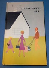 USDA Consumers All 1965 Department of Agriculture Yearbook Home Improvement Food