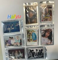 SNSD (Girls' Generation)  - COEX ARTIUM OFFICIAL MD - 4 X 6 Photo Set