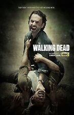 The Walking Dead poster 11 x 17 inches - Andrew Lincoln (hands 1)