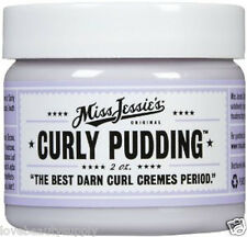 Miss Jessie's Curly Pudding 16 oz - Jar
