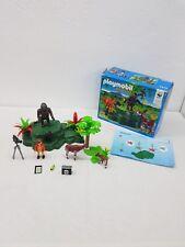 Playmobil aus 6938 ★ Safariflugzeug ★ Wild life Afrika Savanne Dschungel Abenteuer