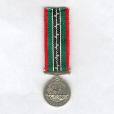 Miniature International Prisoners of War Medal